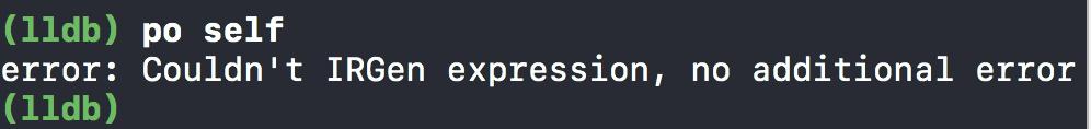 Xcode 10 LLDB Error.jpg