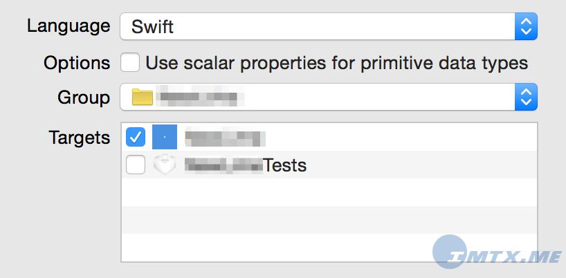 Swift Scalar Properties